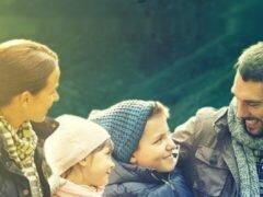 Спортивная страховка для ребенка онлайн