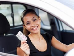 Можно ли заменить водительское удостоверение в другом регионе
