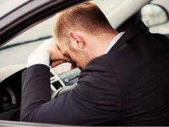 Когда заканчивается срок лишения водительских прав