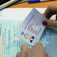 Иностранные водительские права в 2018 году: как поменять на российские