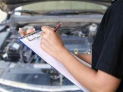 Запрет на регистрационные действия автомобиля от ФССП