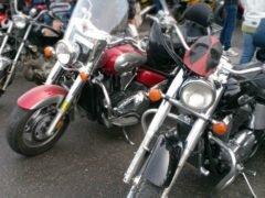 Как проверить мотоцикл на угон