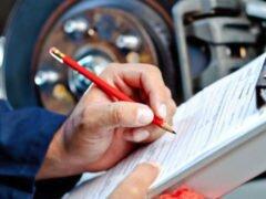Как снять машину с учета без документов