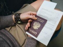 Получил гражданство РФ — как поменять водительские права