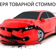 УТС по КАСКО – утрата товарной стоимости автомобиля по КАСКО