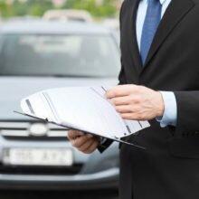 Страховка на автомобиль для выезда за границу