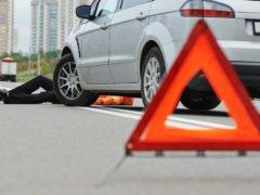 ДТП по вине пешеходов причины и анализ