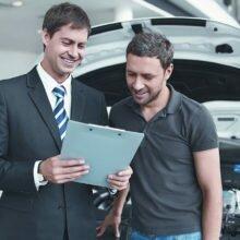 Покупка машины в другом регионе