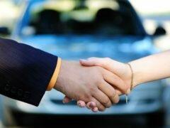 Просрочен договор купли продажи автомобиля в 2018 году