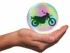 Нужна ли страховка на квадроцикл? — Страхование