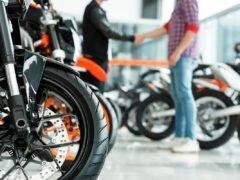Как составить договор купли-продажи мотоцикла