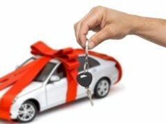 Переоформление автомобиля на родственника без продажи