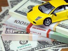 Сколько стоит оформление автомобиля в гаи 2018