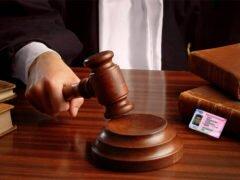 Как проходит суд по лишению водительских прав в 2018 году и как себя вести?