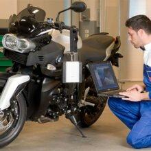 Диагностическая карта для получения ОСАГО на мотоцикл