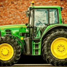 Страхование трактора по ОСАГО